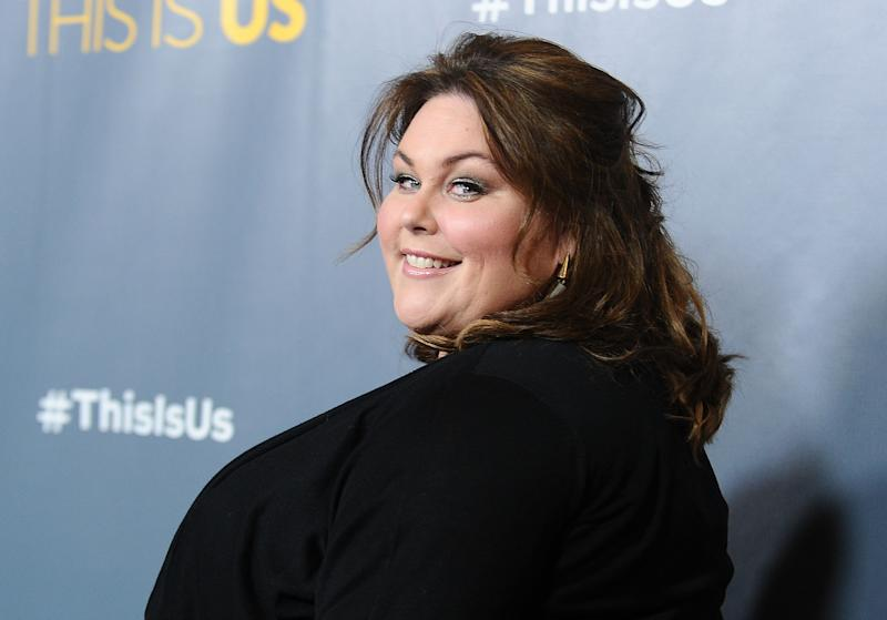 'This is Us' star Chrissy Metz keeps a close eye on her money