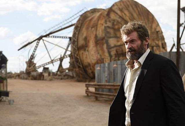 James Mangold doesn't think Hugh Jackman will return as Wolverine (Image by 20th Century Fox)
