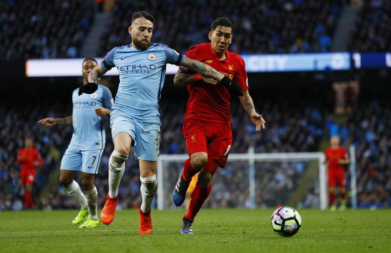 Manchester City et Liverpool se neutralisent