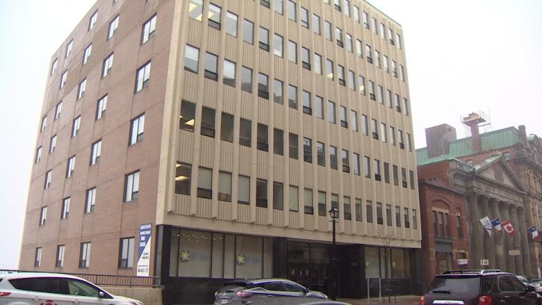 Saint John's vacant offices rate highest in province at 21.5%
