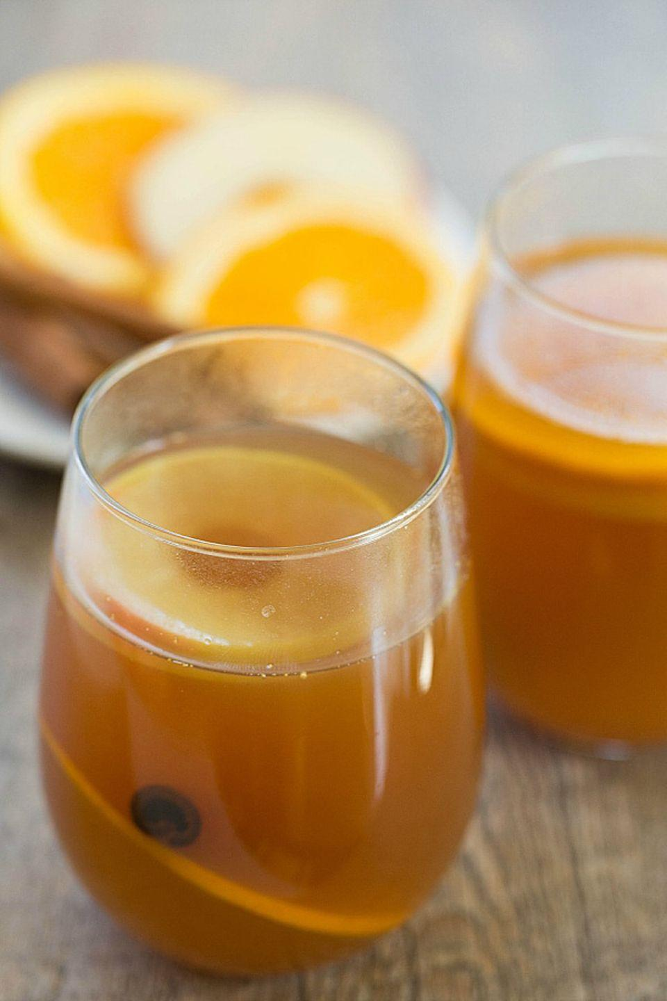 """<p>What is brunch without a few cocktails? Warm up your guests on a cold day-after-Thanksgiving morning by serving hot apple cider ... with a kick!</p><p><strong>Get the recipe at <a href=""""http://www.browneyedbaker.com/hot-apple-cider-rum-punch-recipe/"""" rel=""""nofollow noopener"""" target=""""_blank"""" data-ylk=""""slk:Brown Eyed Baker"""" class=""""link rapid-noclick-resp"""">Brown Eyed Baker</a>.</strong></p>"""