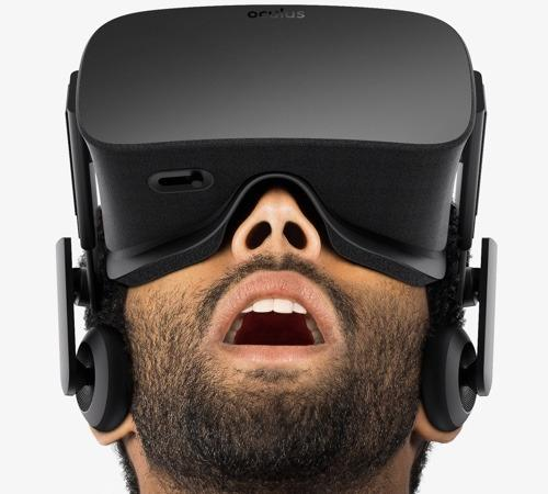 a48674113bf4 The Oculus Rift is here and so is the age of virtual reality