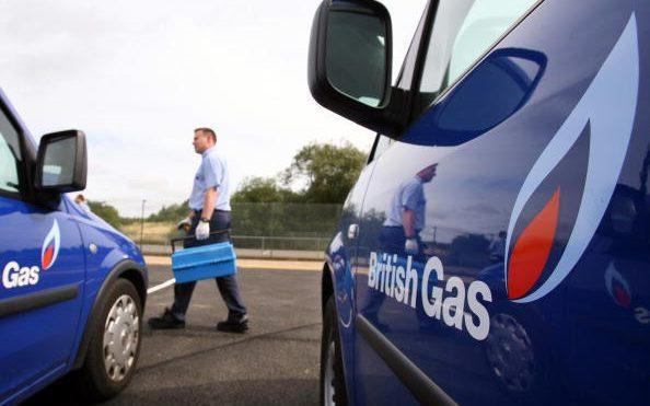 British Gas is the least complained-about energy supplier of the Big Six - Bloomberg