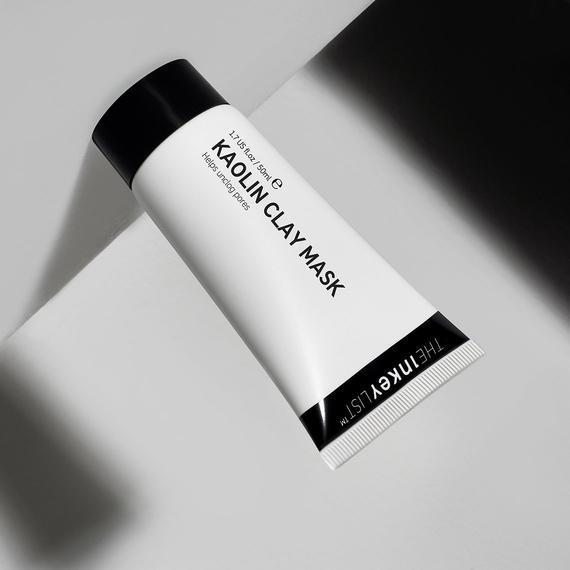 """The Kaolin Clay Mask is ideal for getting all that gunk out of your pores. The mixture includes kaolin and smectite clays, which work together to remove gunk from pores and absorb excess oil. All in all, this mask will leave skin looking even and feeling clean. $7, Sephora. <a href=""""https://shop-links.co/1736506197161512762"""" rel=""""nofollow noopener"""" target=""""_blank"""" data-ylk=""""slk:Get it now!"""" class=""""link rapid-noclick-resp"""">Get it now!</a>"""