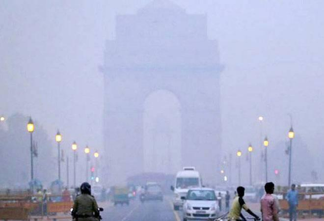 While the pollution in winters is mainly attributed to stubble burning  and lack of wind, the dust storm due to high wind speeds seems to have  caused severe air pollution in the national capital region (NCR) around  this time of the year.
