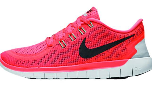 release date: aaef6 7ce66 360reviews: Women's Nike Free 5.0 running shoes