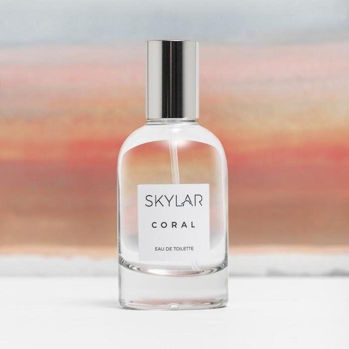 "<a href=""https://skylarbody.com/"" target=""_blank"">Skylar Body</a>, founded and run by Cat Chen, is a ""for women, by women"" brand offering direct-to-consumer fragrances that are free of artificial dyes, parabens, phthalates and other harmful chemicals. Plus, the fragrances are cruelty-free, vegan and affordable."