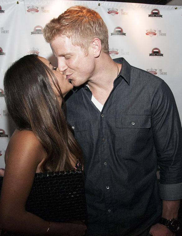 Sean Lowe And Catherine Giudici Wedding Details Revealed As Day Draws Closer
