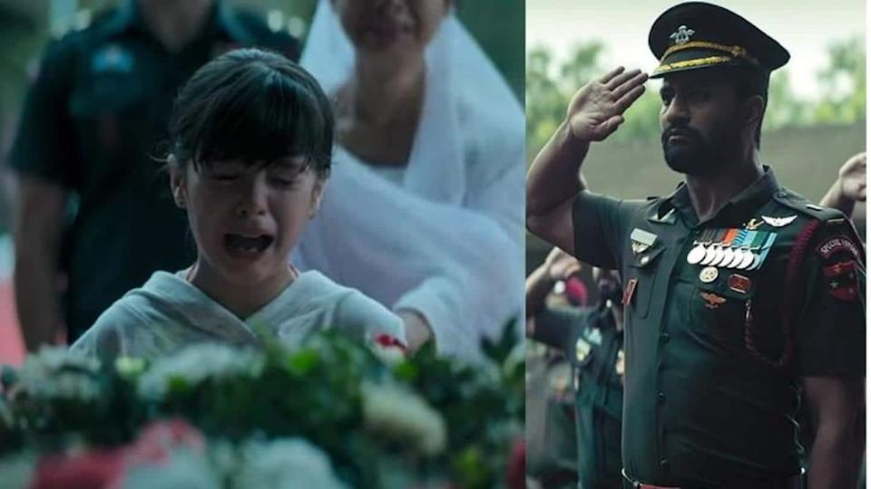 Armed Forces Day: Movies capturing the emotional upheaval of soldiers