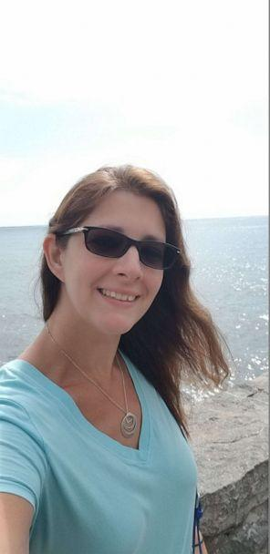 PHOTO: Stephanie Livesey of Cumberland, Rhode Island is a 1st grade ESL teacher. (Stephanie Livesey)