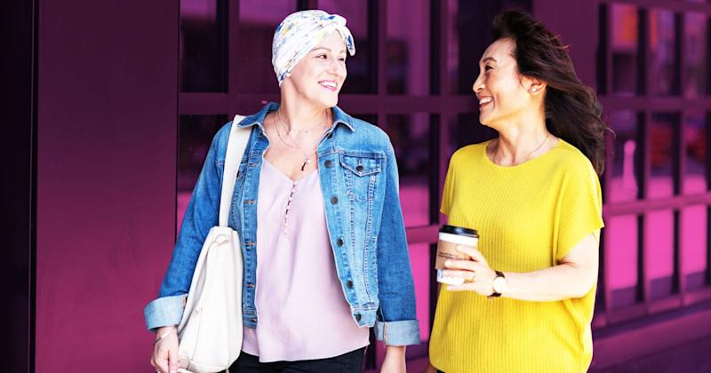 How To Make Mom Friends When You Have Metastatic Cancer