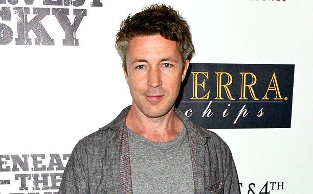 'Game of Thrones' actor Aidan Gillen joins 'Peaky Blinders'