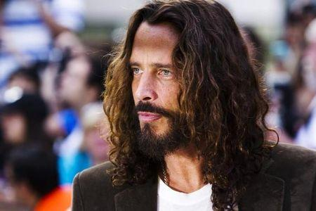 Esposa de Chris Cornell, do Soundgarden, chama suicídio de 'inexplicável'