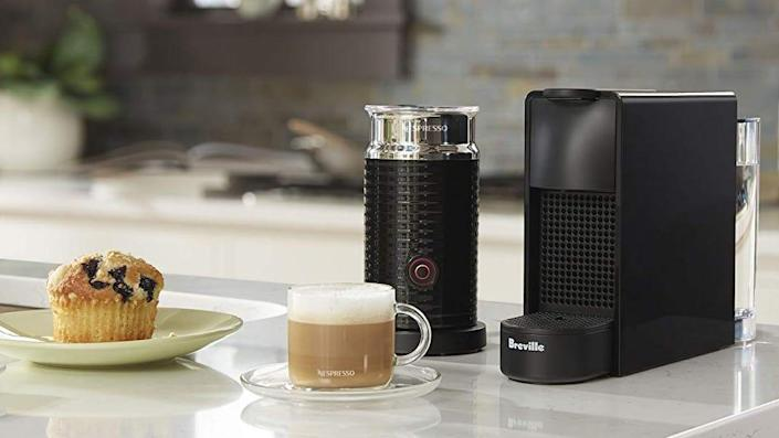 Bring coffee shop flavors to your home with this deal.