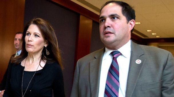 AP Javier Manuel Sanchez nt 130715 16x9 608 Former Bachmann Aide Arrested, Charged With Theft