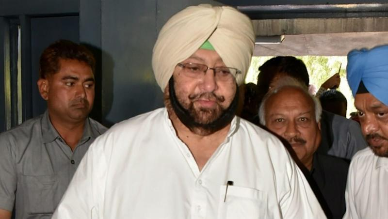 Punjab Ministers to Donate 3 Months Salary to CM COVID-19 Relief Fund, Employees Asked to Take Voluntary Wage Cut
