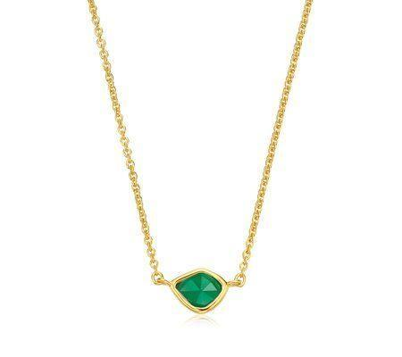 """<p><strong>Siren</strong></p><p>monicavinader.com</p><p><strong>$175.00</strong></p><p><a href=""""https://go.redirectingat.com?id=74968X1596630&url=https%3A%2F%2Fwww.monicavinader.com%2Fus%2Fsiren-mini-nugget-necklace%2Fgold-vermeil-siren-mini-nugget-necklace-green-onyx%3Fsearch%3D%252Fshop%252Fby-collection%252Fsiren-1%252Fsort-by%252Fbest-sellers%253Fpage%253D2%26ajaxCache%3D1%26countryCache%3DUS%26currencyCache%3DUSD%26ranMID%3D38783%26ranEAID%3DTnL5HPStwNw%26ranSiteID%3DTnL5HPStwNw-Ek.6_Yfi1dYgD3P21TjJ_A%26siteID%3DTnL5HPStwNw-Ek.6_Yfi1dYgD3P21TjJ_A&sref=https%3A%2F%2Fwww.townandcountrymag.com%2Fstyle%2Fjewelry-and-watches%2Fg34464609%2Fkate-middleton-meghan-markle-wear-monica-vinader-jewelry%2F"""" rel=""""nofollow noopener"""" target=""""_blank"""" data-ylk=""""slk:Shop Now"""" class=""""link rapid-noclick-resp"""">Shop Now</a></p>"""