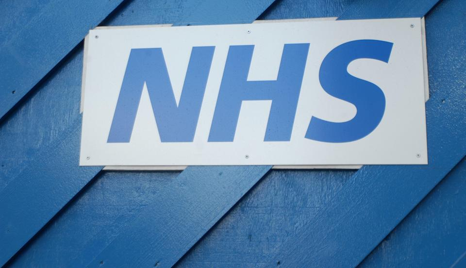 The incident comes at a time of crisis for the NHS (Rex)