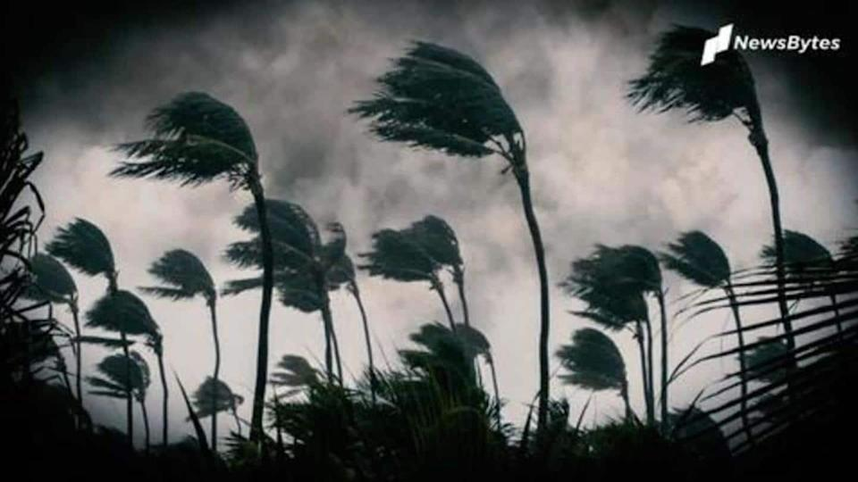 Cyclone Burevi likely to hit Tamil Nadu on December 4