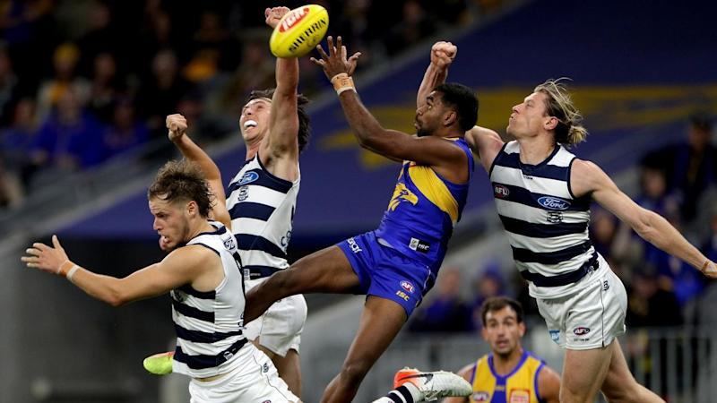 AFL EAGLES CATS