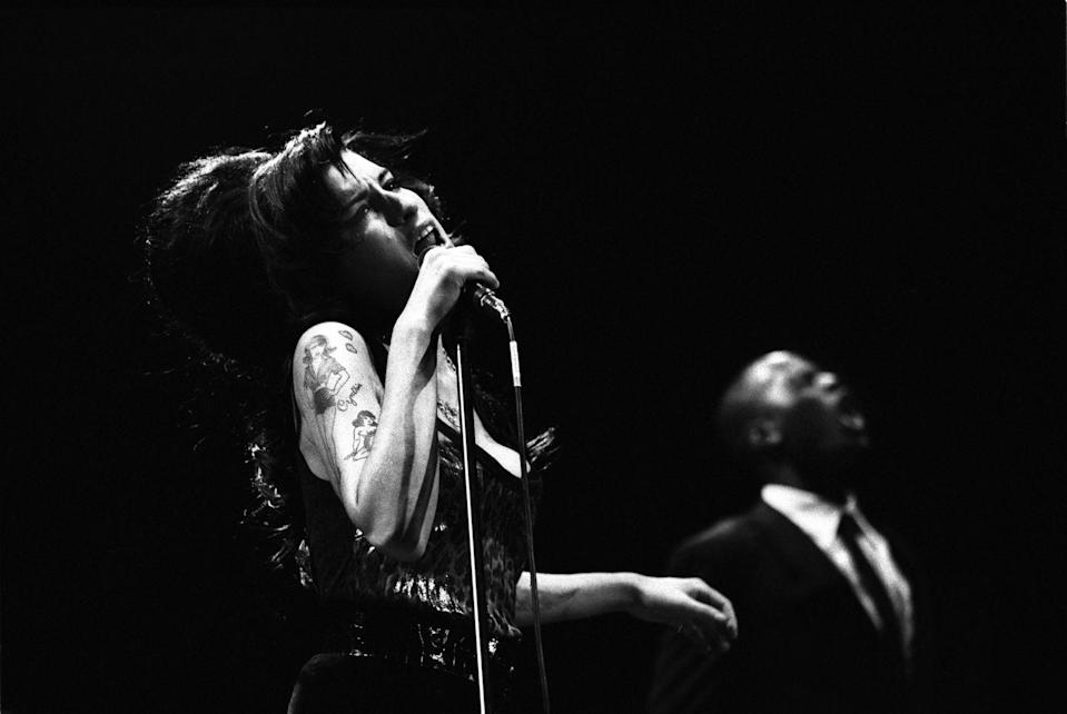 <p><strong>Release date: TBC</strong></p><p>The BBC recently announced a new Amy Winehouse documentary is in the works, to mark the 10 year anniversary of her tragic death at the age of 27.</p><p>Featuring a full season of special shows across BBC Two and radio looking back on her life, work and influence on the next generation. Amy's mum Janis will open up in greater detail about the Grammy-winner, with previously unseen footage from the family's archives, clips of her performances from the BBC archives and commentary from the closest members of her inner circle. </p>
