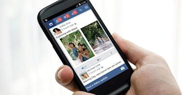Facebook has launched a stripped-down version of its app aimed at the huge potential user base in emerging markets.