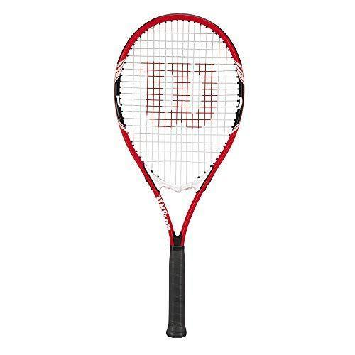 "<p><strong>Wilson</strong></p><p>amazon.com</p><p><strong>$26.39</strong></p><p><a href=""https://www.amazon.com/dp/B01AWLHRSO?tag=syn-yahoo-20&ascsubtag=%5Bartid%7C2141.g.29507400%5Bsrc%7Cyahoo-us"" rel=""nofollow noopener"" target=""_blank"" data-ylk=""slk:Shop Now"" class=""link rapid-noclick-resp"">Shop Now</a></p><p>Tennis is one of the more socially distant sports, and even if he's not an avid fan, he'll enjoy being able to get outside for something other than a trip to the <a href=""https://www.prevention.com/food-nutrition/healthy-eating/g34125610/healthy-snack-awards-2020/"" rel=""nofollow noopener"" target=""_blank"" data-ylk=""slk:grocery store"" class=""link rapid-noclick-resp"">grocery store</a>.</p>"