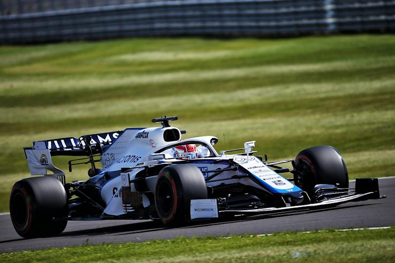 Russell gets five-place grid penalty for British GP
