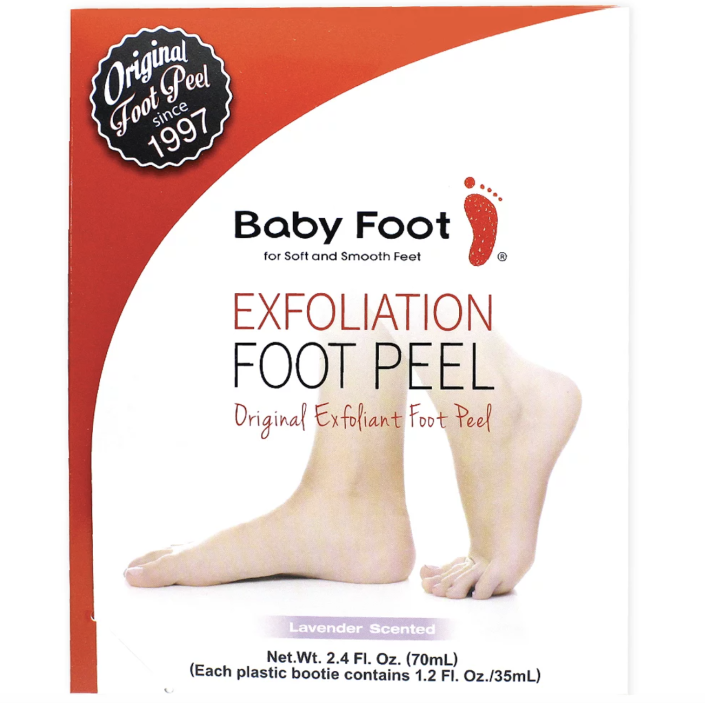 Image: Baby Foot.