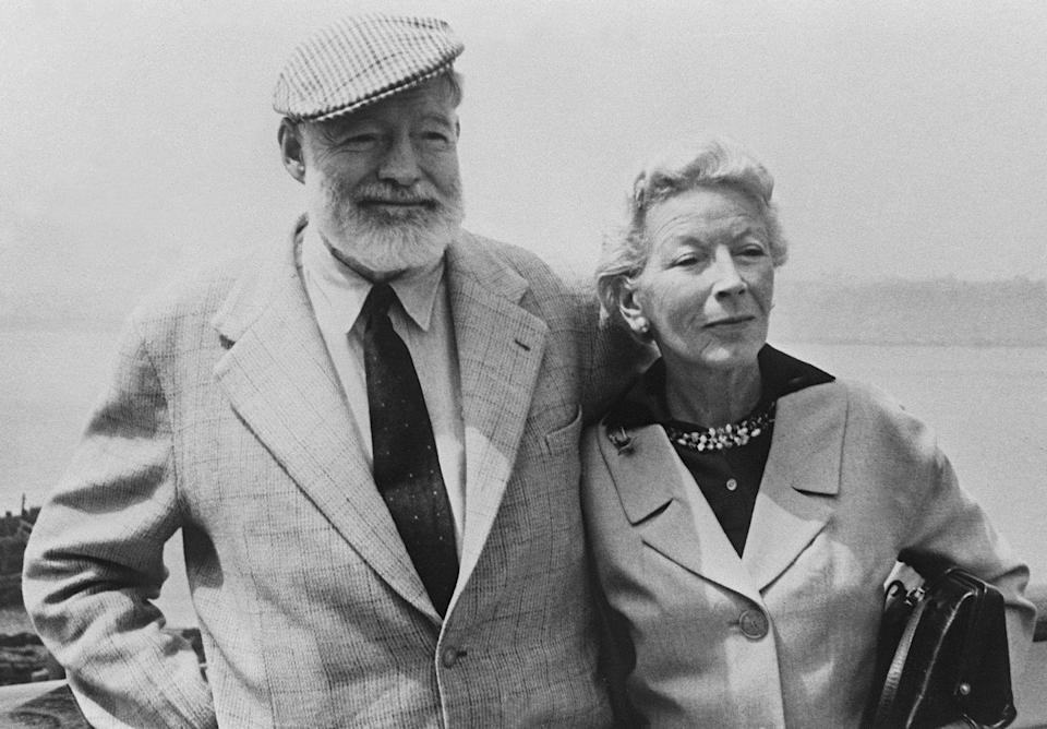 <p>After Fidel Castro took power in Cuba, the Hemingways were forced to abandon their home and return to the United States. </p>