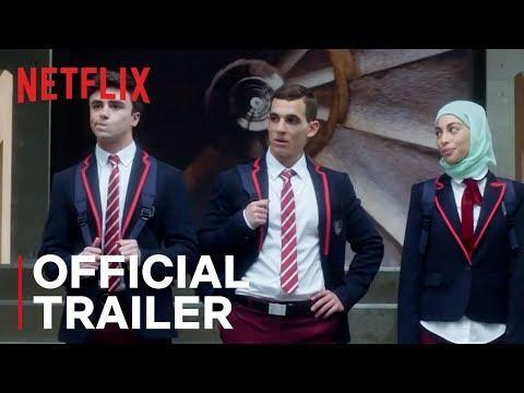 """<p>Netflix's library is filled with fun international series that you might have not given a try yet and <em>Elite </em>is one of their biggest hits. The students of Las Encinas as put on edge when one of their own is murdered. But who did it and what was their motive? You're going to have to go on a wild adventure to find out.</p><p><a class=""""link rapid-noclick-resp"""" href=""""https://www.netflix.com/title/80200942"""" rel=""""nofollow noopener"""" target=""""_blank"""" data-ylk=""""slk:Watch Now"""">Watch Now</a></p><p><a href=""""https://www.youtube.com/watch?v=QNwhAdrdwp0"""" rel=""""nofollow noopener"""" target=""""_blank"""" data-ylk=""""slk:See the original post on Youtube"""" class=""""link rapid-noclick-resp"""">See the original post on Youtube</a></p>"""