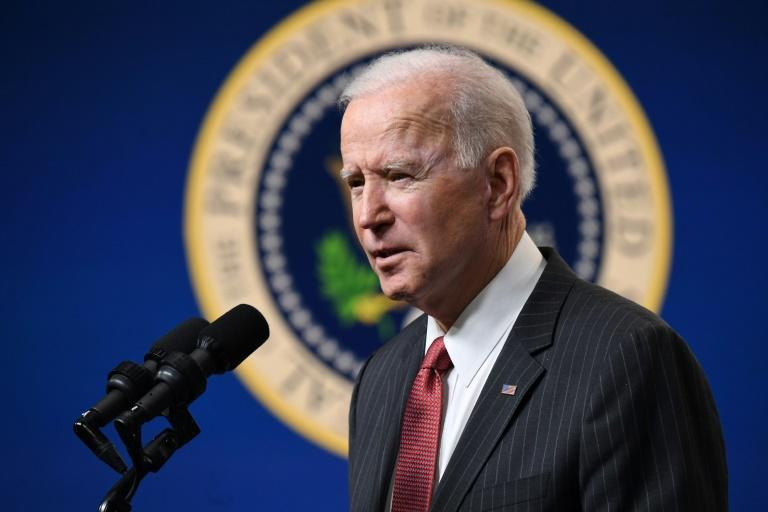 Biden's administration has stressed its commitment to NATO