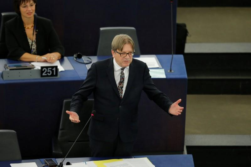 UK will not automatically deport EU nationals after Brexit: Verhofstadt