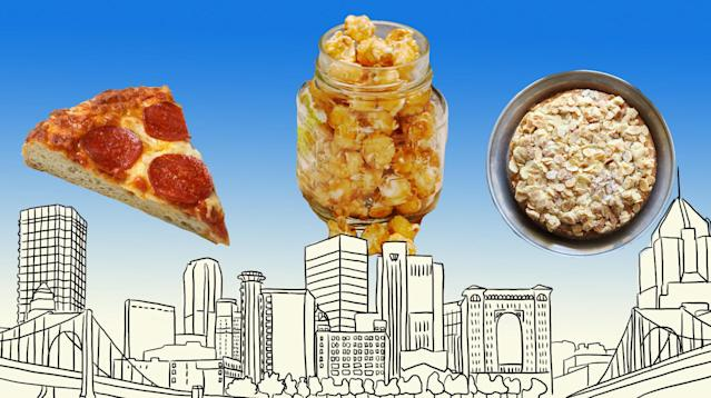Yinzers knew long before the rest of the country that Pittsburgh is one of the best food cities in America.