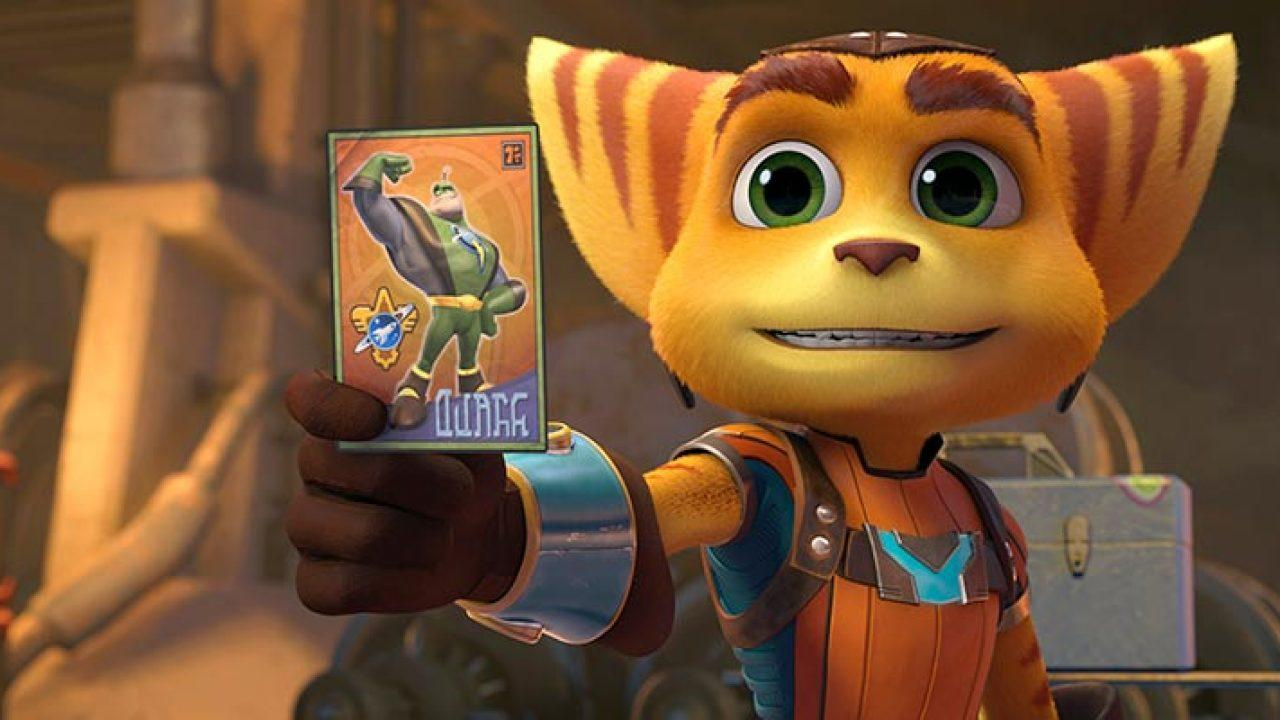 <p>                                     Despite only being released in 2016, it seems time has forgotten Ratchet and Clank&#x2019;s movie debut. Yes, it made a loss and, yes, it&#x2019;s packed with weird casting choices (Sly Stallone appearing in a Ratchet and Clank movie is a sentence I thought I&#x2019;d never have to type) but it&#x2019;s actually not that bad once the retooled origin story is let to stand on its own two feet.                                 </p>                                                                                                                               <p>                                     It may lack the charm and humour of the PlayStation platformers and it&#x2019;s definitely not Pixar-level when it comes to the animation, but it&#x2019;ll kill 90 minutes. As much of a backhanded compliment that sounds, it&#x2019;s really not: Ratchet and Clank is an energetic family-friendly movie that delivers on bringing the unique pairing of a Lombax and a robot to the big screen &#x2013; and makes it&#xA0;<em>fun</em>. Imagine that.                                 </p>