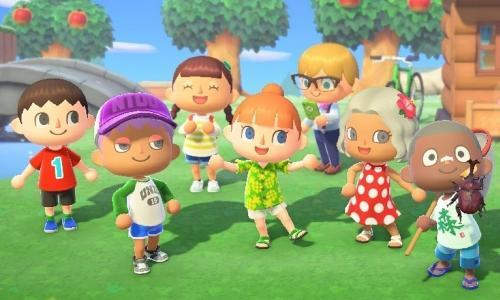 Animal Crossing fulfills a yearning during lockdown – an escape into a perfect world