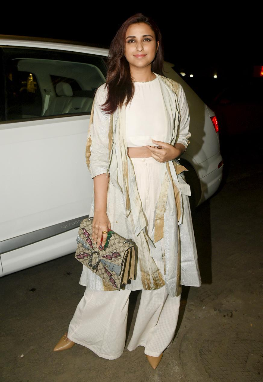 <p>Priyanka Chopra and Nick Jonas' pre-wedding dinner party </p>