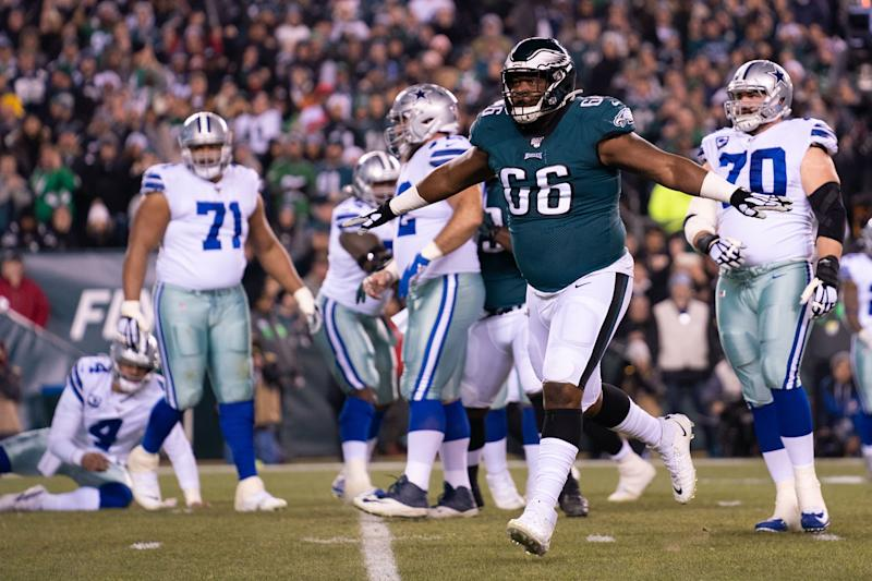 Seahawks promote DT Anthony Rush to active roster ahead of Patriots