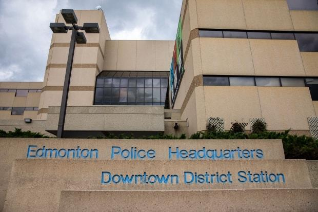 Edmonton Police Service has referred four boys directly involved in a racist assault on a Black teen in April to restorative justice.  (Codie McLachlan/CBC - image credit)