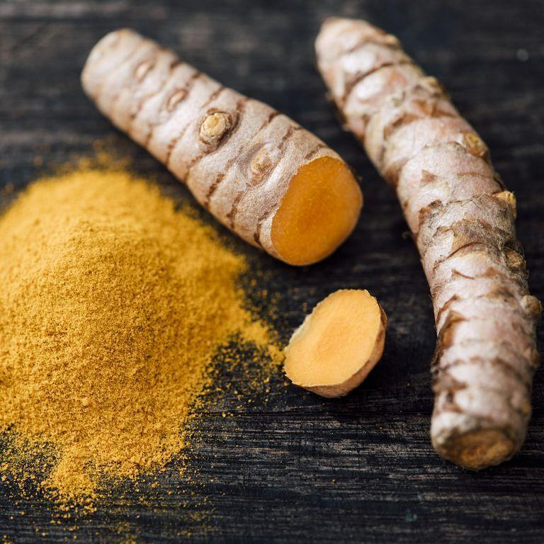 "<p>Turmeric is anti-inflammatory and works as an antioxidant. But while many people claim it can sharpen your mind and stave off Alzheimer's disease, there isn't <a href=""https://www.womenshealthmag.com/health/a27562416/turmeric-benefits/"" rel=""nofollow noopener"" target=""_blank"" data-ylk=""slk:really scientific evidence"" class=""link rapid-noclick-resp"">really scientific evidence</a> to back that up. </p>"