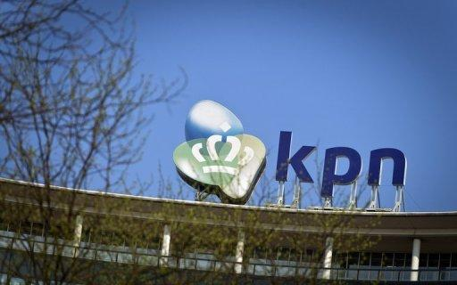 Mexican telecoms giant America Movil announced Tuesday it had raised its stake in Dutch operator KPN to 23.4 percent