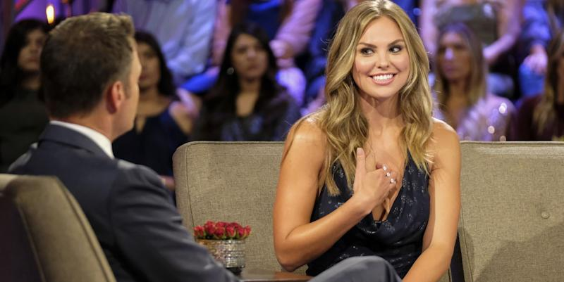 Bachelorette Hannah talks Luke, sex and feeling empowered