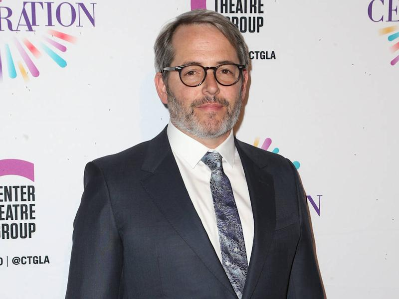 Matthew Broderick's sister 'on the road to a full recovery' following coronavirus diagnosis