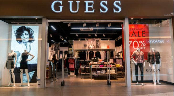 15 Cash-Rich Stocks to Buy: Guess? (GES)