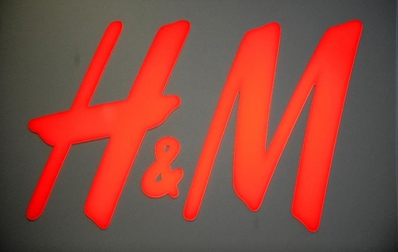 Accusations of racism added to a string of strategic challenges for H&M (AFP Photo/OLIVIER MORIN)