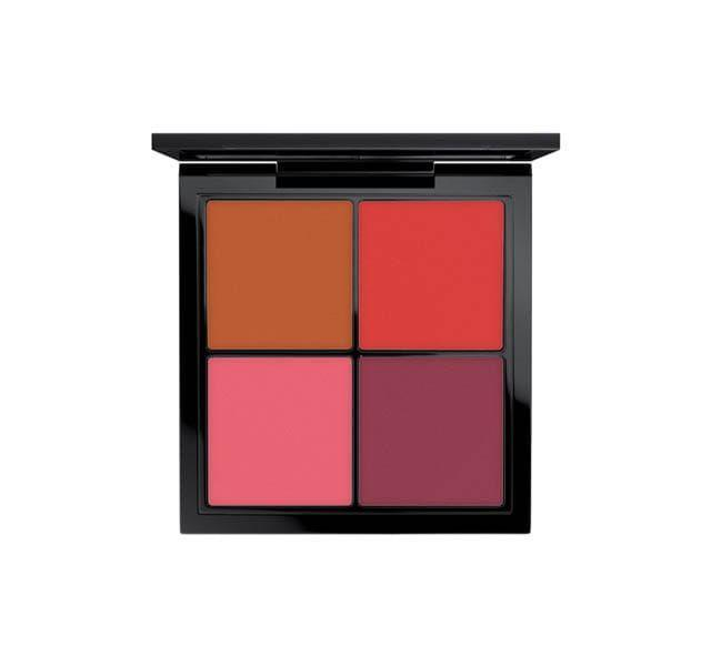 """<p><strong>MAC</strong></p><p>maccosmetics.com</p><p><strong>$40.00</strong></p><p><a href=""""https://go.redirectingat.com?id=74968X1596630&url=https%3A%2F%2Fwww.maccosmetics.com%2Fproduct%2F13845%2F57816%2Fproducts%2Fmakeup%2Fface%2Fface-kits%2Fpro-face-palette-blushh&sref=https%3A%2F%2Fwww.goodhousekeeping.com%2Fbeauty-products%2Fg35821694%2Fbest-blush-for-dark-skin%2F"""" rel=""""nofollow noopener"""" target=""""_blank"""" data-ylk=""""slk:Shop Now"""" class=""""link rapid-noclick-resp"""">Shop Now</a></p><p>If you like wearing more than one blush and don't want to clutter your <a href=""""https://www.goodhousekeeping.com/beauty/makeup/g3255/best-cosmetic-bags/"""" rel=""""nofollow noopener"""" target=""""_blank"""" data-ylk=""""slk:makeup bag"""" class=""""link rapid-noclick-resp"""">makeup bag</a>, consider this palette. These creamy blushes <strong>can stand alone or be mixed to create your own custom color. </strong>The deeper shades are specifically created for darker skin tones. </p>"""