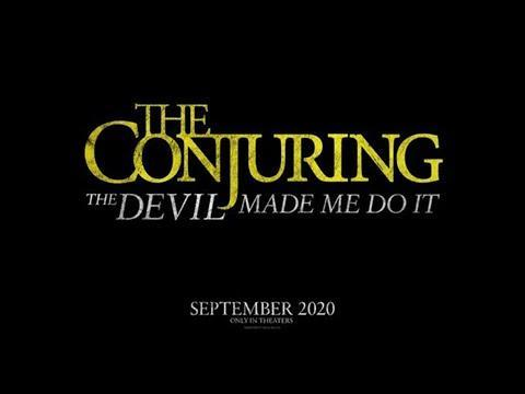 "<p>The third Conjuring movie is on its way and we cannot deal with it (while also loving it, of course). Patrick Wilson and Vera Farmiga are back in their roles as psychic investigators and the film centres on the fight for the soul of a young boy. What could possibly go wrong? Well, that would be everything…</p><p><a href=""https://www.youtube.com/watch?v=Ny5flhAcItc"" rel=""nofollow noopener"" target=""_blank"" data-ylk=""slk:See the original post on Youtube"" class=""link rapid-noclick-resp"">See the original post on Youtube</a></p>"
