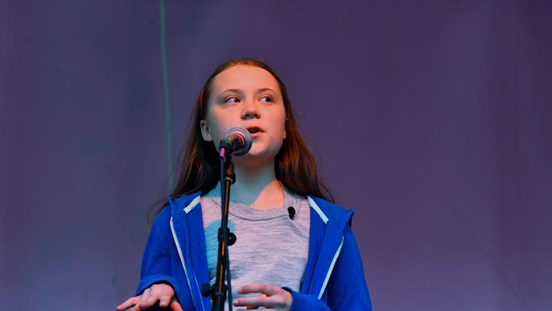 Greta Thunberg: The schoolgirl who inspired global climate change movement