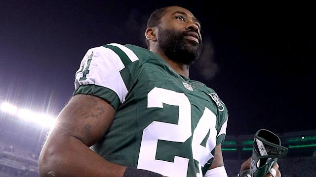 There's still major hurdle standing between Darrelle Revis and re-employment — the fact he's a fading cornerback who turns 32 in July and isn't built well to extend his career as a safety.
