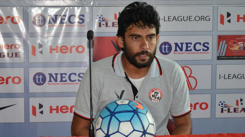 I-League: Khalid Jamil arrives in Kolkata to sign record-breaking deal with East Bengal